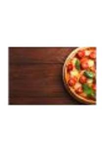 Painel Adesivo De Parede - Pizza - Pizzaria - 1232Pnm