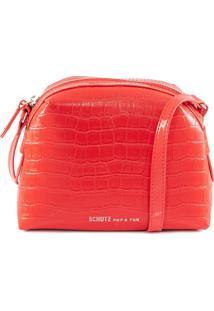 Bolsa Shoulder Bag Animal Print Schutz Pop & Fun S500100171
