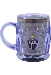 Caneca Minas De Presentes Atlético Mineiro Prata