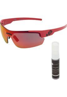 Óculos De Sol Hb Highlander 3B Vermelho