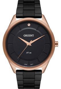 Relógio Orient Feminino Swarovski Ftss0087P1Px