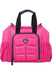 Bolsa Térmica Six Pack Innovator Mini - Unissex-Pink