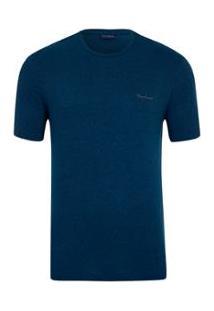 Camiseta Pierre Cardin - Masculino