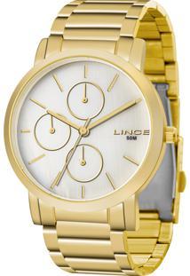 Relógio Lince Feminino Lmg4568Lb1Kx
