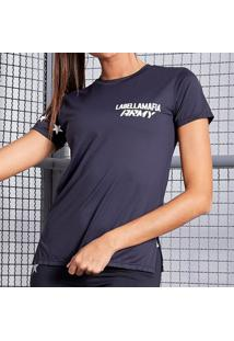 Camiseta Labellamafia Army