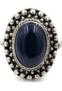 Anel Turpin Boho Alandra Lapis Lazuli