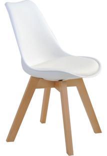 Cadeira Leda Branco