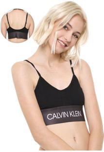 176a7dd9a Tops Femininos Calvin Klein Triangulo