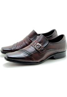 Sapato Perlatto 7654 Pinhão