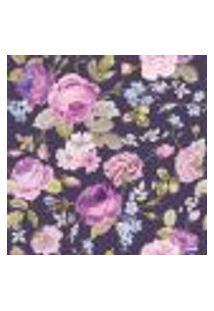 Papel De Parede Adesivo - Flores - 111Ppf