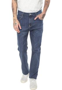 Calça Jeans Dc Shoes Worker Blue Azul
