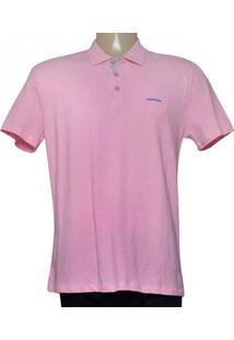 Camisa Masc Dopping 015467016 Rosa