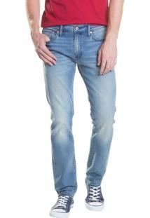 Calça Jeans Levi'S 511 Slim Performance Comfort Masculina - Masculino