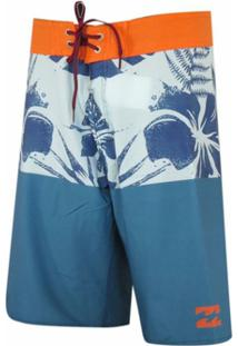 Boardshort Fifty 50 Lt Billabong - Masculino