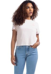 Camiseta Levis Graphic Surf - 20672 Branco - Branco - Feminino - Dafiti