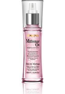 Amend Milenar Óleo De Moringa 90Ml - Oil Segredos Do Egito