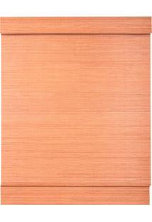 Persiana Romana Bambu 140X160 - Evolux - Tauari
