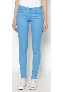 Calça 710™ Super Skinny- Azullevis
