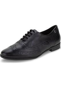 Sapato Feminino Oxford Bottero - 315104 Preto 33