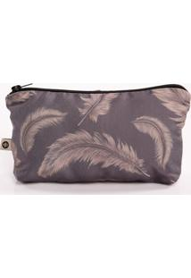 Necessaire Feathers