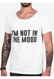 Camiseta I'M Not In The Mood 102426