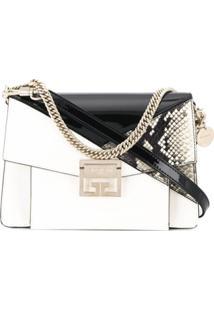 Givenchy Bolsa Tiracolo Gv3 - Branco