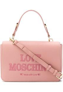 Love Moschino Jc4288Pp08Kn0601 - Rosa