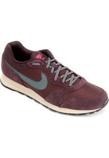 Tênis Nike Md Runner Masculino - Masculino-Vinho