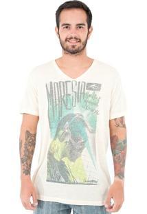 Camiseta Maresia Skull Punk - Masculino