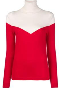Cashmere In Love - Vermelho