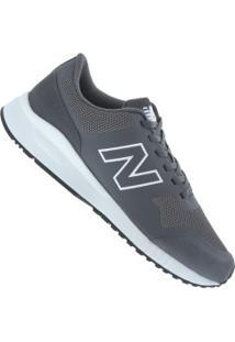 Tênis New Balance Mrl005 - Masculino - Cinza Escuro