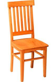 Cadeira Mineira I De Madeira De Demolição Sem Braço