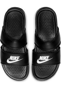 Chinelo Nike Benassi Duo Ultra Feminino