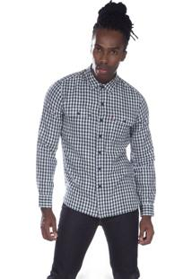 Camisa Levi'S® Classic Worker - L