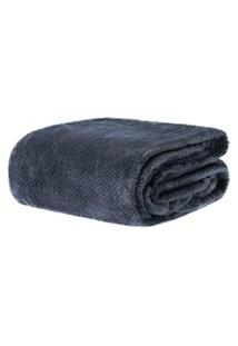 Cobertor Casal Living 2,20 M X 2,40 M - Home Style