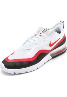 Tênis Nike Sportswear Air Max Sequent 4.5 Se Branco