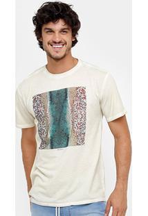 Camiseta Reserva Crowd Masculina - Masculino
