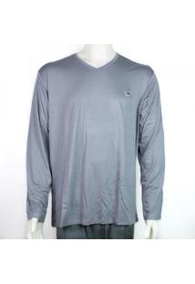 Pijama Masculino Recco Comprido 09071 - Masculino