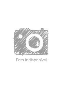Bolsa Baú Fundo Animal Print Com Alças Fixas Curtas E Abertura Com Zíper