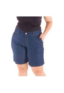 Bermuda Special Jeans Leve Loony Jeans