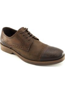 Sapato Oxford Democrata Smith