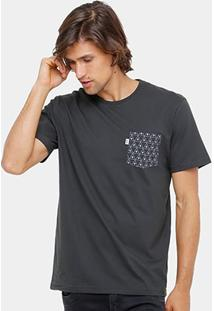 Camiseta Mcd Especial Espada Masculina - Masculino