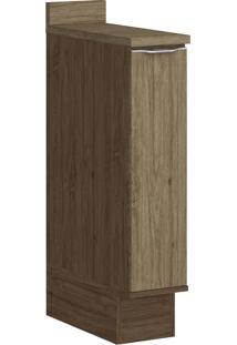 Balcão Para Condimentos Decibal 4034R Cedro Wood Se