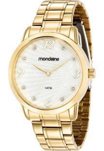 Relógio Mondaine Feminino 83371Lpmvde1