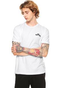 Camiseta Rusty Go Gordo10 Branca