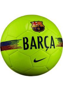 Bola Futebol Nike Fc Barcelona Supporters