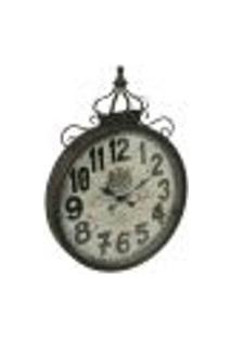 Relógio Coroa Ferro