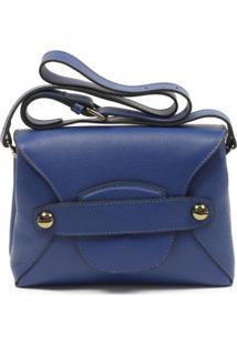 Bolsa Elisa Atheniense Ref. 6726 Azul