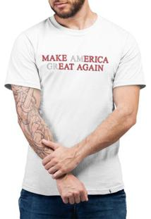 Make Erica Eat Again - Camiseta Basicona Unissex