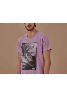 T-Shirt Vista Para O Mar